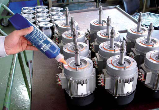 Анаэробный герметик резьбовых соединений WEICONLOCK