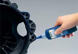 Пластический универсальный герметик и уплотнитель Plast-o-Seal