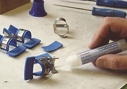 Цианоакрилатный клей VA 8406