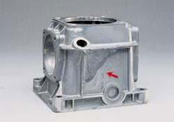 WEICON-F Пастообразный ремонтный металлополимер наполненный алюминием