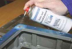 WEICON Sealant & Adhesive Remover - Очиститель от клея и герметика