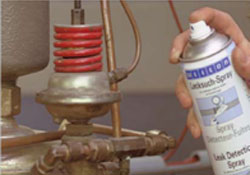 WEICON Leak Detection Spray - Определитель утечки газа